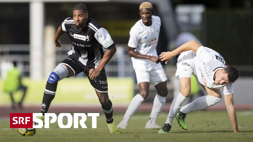 Favoritensiege im Cup - FCZ kommt gegen die Black Stars beinahe ins Straucheln