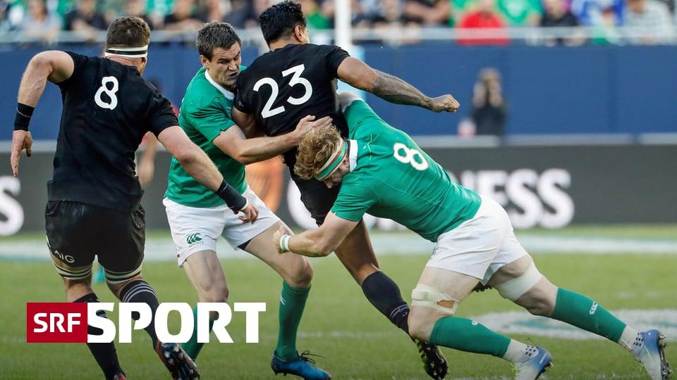 Irischer Sport