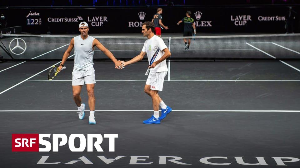 Duell mit dem Rest der Welt - Federer & Co. wollen am Laver Cup den Hattrick