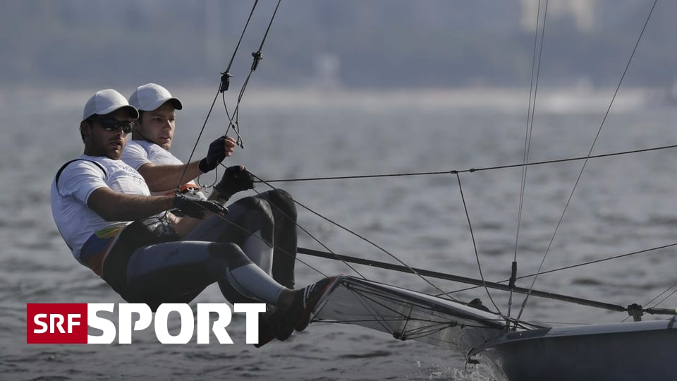Weitere Sport-News des Tages - Segler Schneiter/Cujean schaffen Olympia-Quali