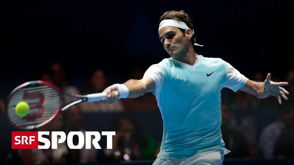 Sport 1 Tennis