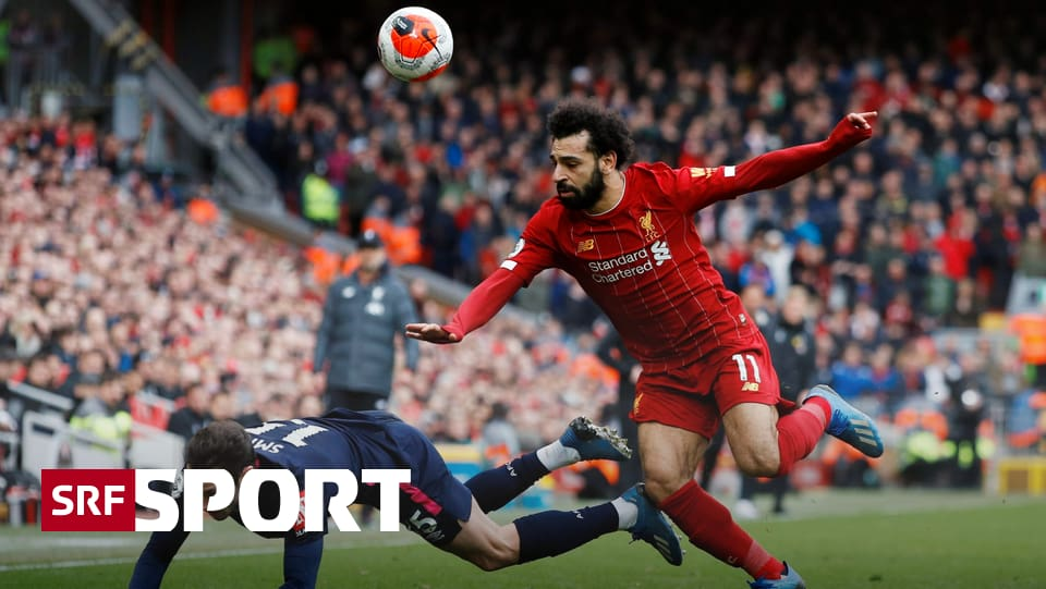 Saison soll ausgespielt werden - Premier League pausiert mindestens bis am 30. April