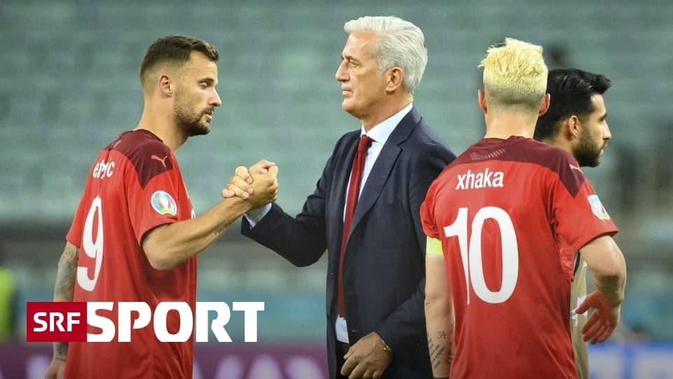 Nati-Coach mit gutem Händchen - Wie Shaqiri, Seferovic und Co. Petkovics Vertrauen zurückzahlten