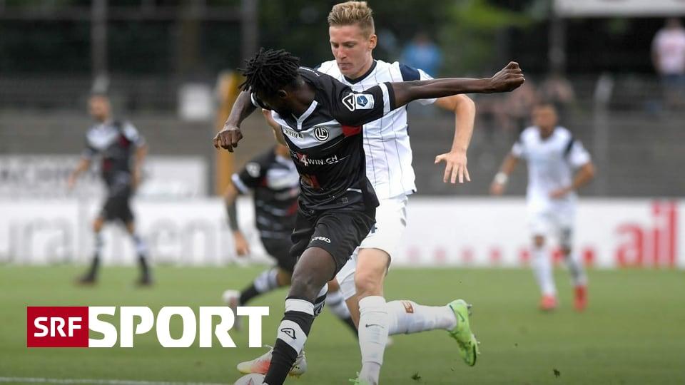 FCZ empfängt Lugano - Wer gewinnt das Verfolgerduell im Letzigrund?