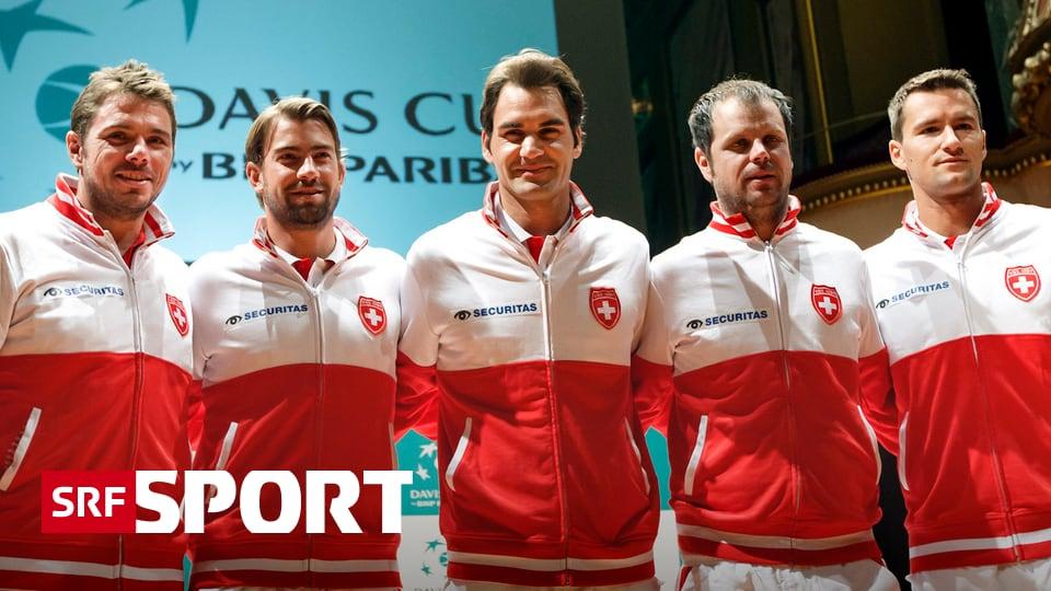 Davis Cup übertragung