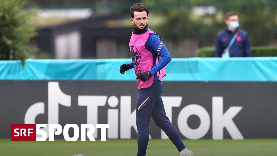 News zur EURO 2020 - Englisches Duo isoliert - EM-Out für Dembélé