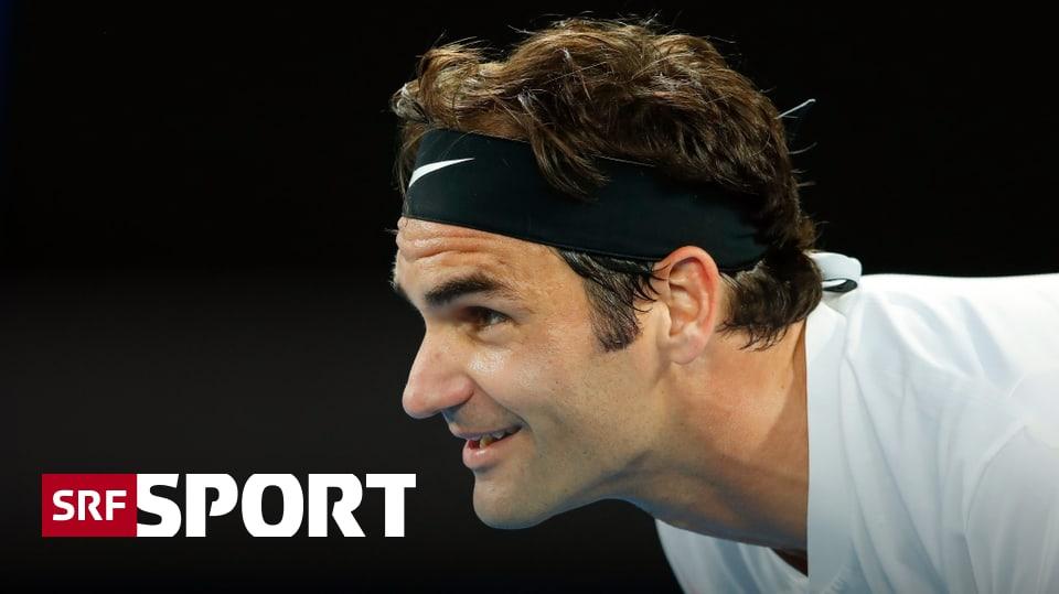 Auch Olympia ist möglich - Federer spielt sicher noch bis Wimbledon 2020