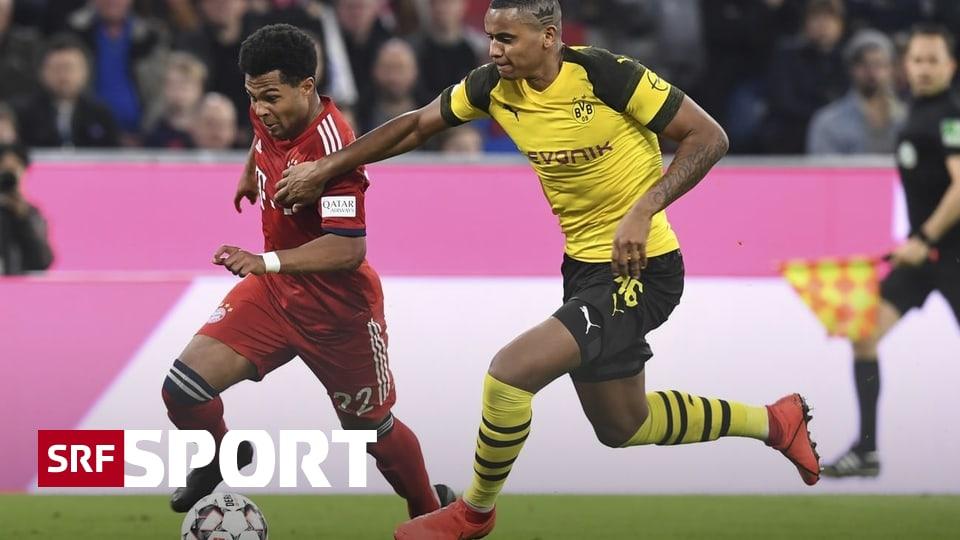 Start Bundesliga 2019 17