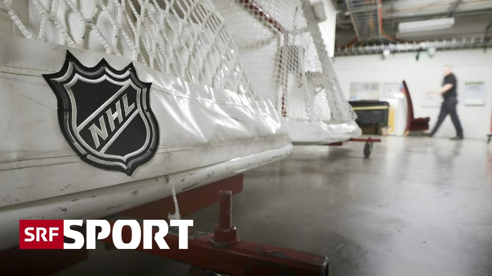 Zwischenbilanz nach 3 Wochen - Insgesamt 26 Corona-Fälle in der NHL