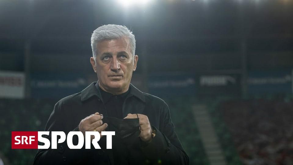 Jetzt ist es offiziell - Nati-Trainer Petkovic wechselt zu Bordeaux