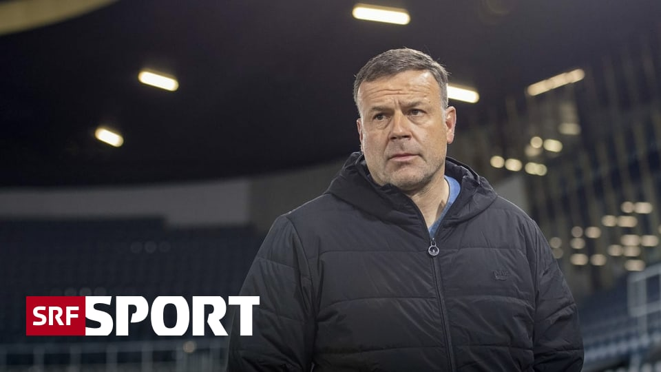 News aus der Super League - Rahmen erhält in Basel einen Einjahresvertrag