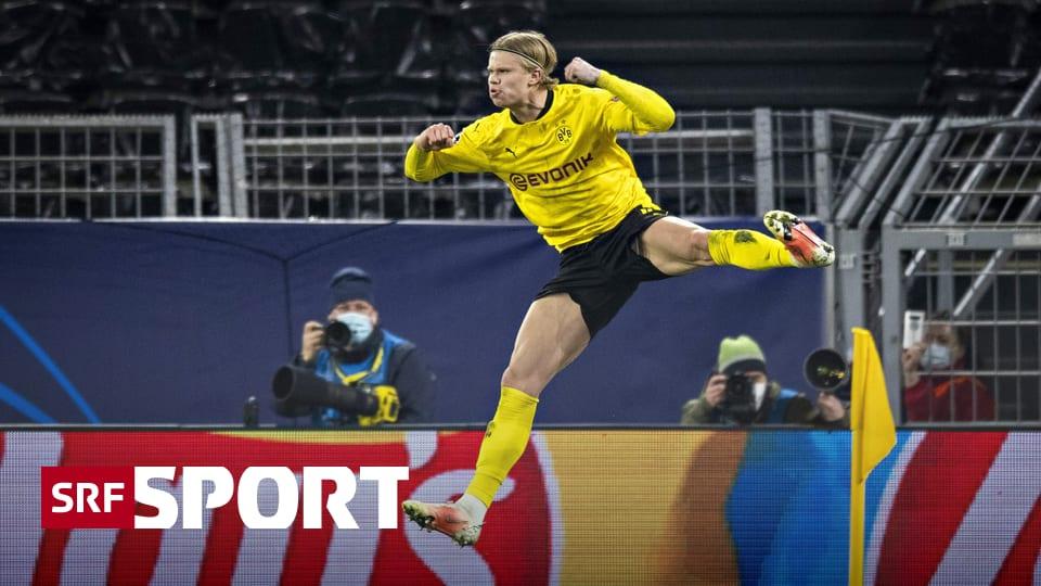 Dortmund Zusammenfassung