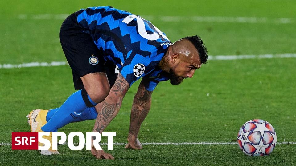 Champions League live - Inter sinnt auf Revanche – Personal-Sorgen bei Real