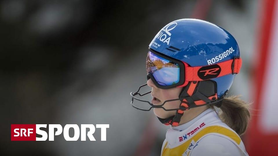 News aus dem Skisport - Saisonende für Vlhova?
