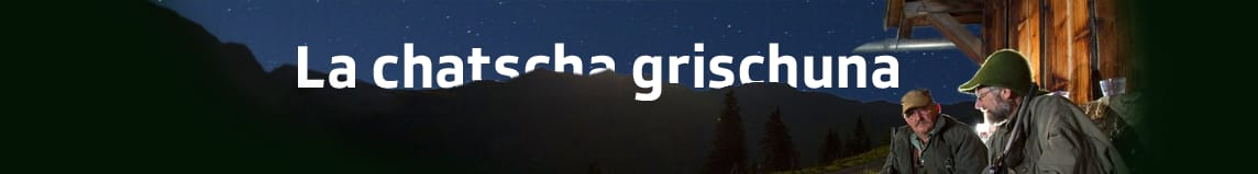 Chatscha grischuna 2016