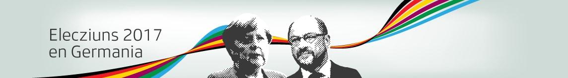Elecziuns Germania 2017