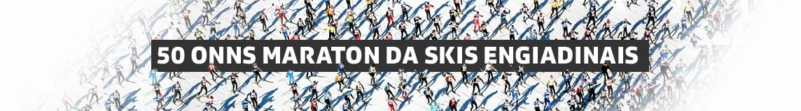 Maraton da skis engiadinais 2018