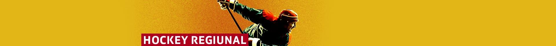 Hockey regiunal