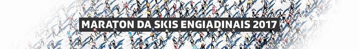 Maraton da skis engiadinais 2017