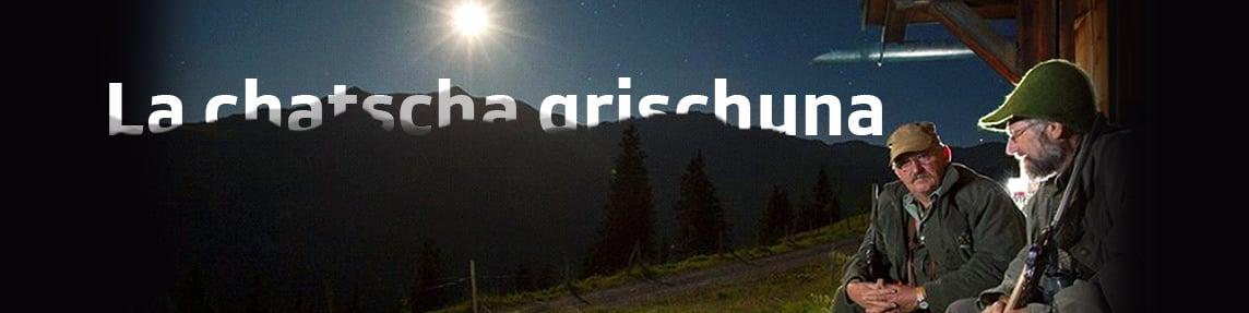 Chatscha
