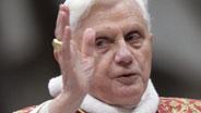 Der Vatikan reagiert auf die Kritik an Papst Benedikt XVI.