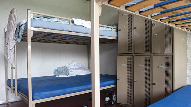 Die Aargauer Regierung setzt im Asylwesen neu auf Grossunterkünfte und weniger Mitspracherecht der Gemeinden.