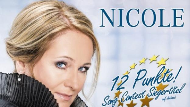 Laschar ir audio «Eurovision Song Contest».