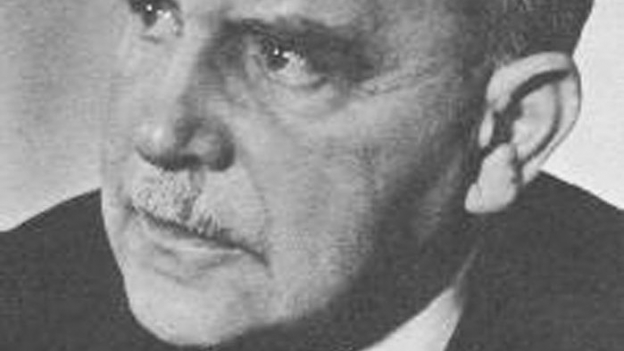 Othmar Schoeck.
