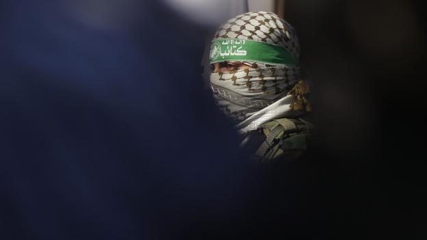 Was verbindet Terroristen?