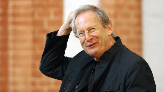 Sir John Eliot Gardiner (*1943 in Fontmell, Dorset) ist ein britischer Dirigent und Chorleiter.