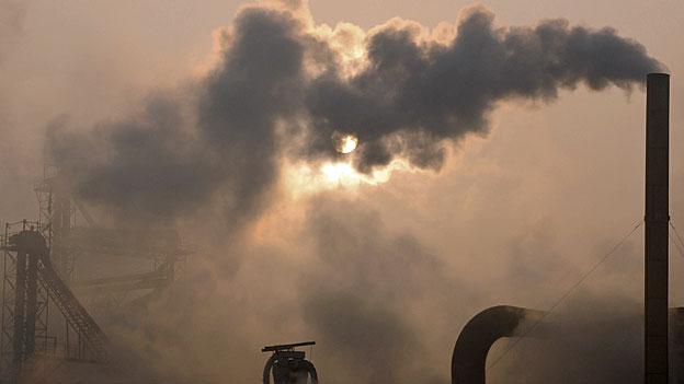 Eine neue WHO-Studie zeigt, dass Luftverschmutzung auch Lungen- oder Blasenkrebs verursachen.