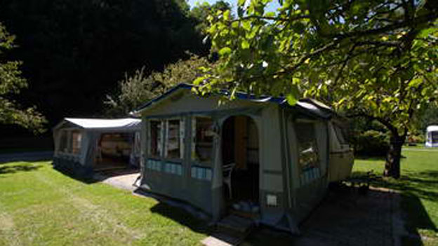 Campingplatz Grassi