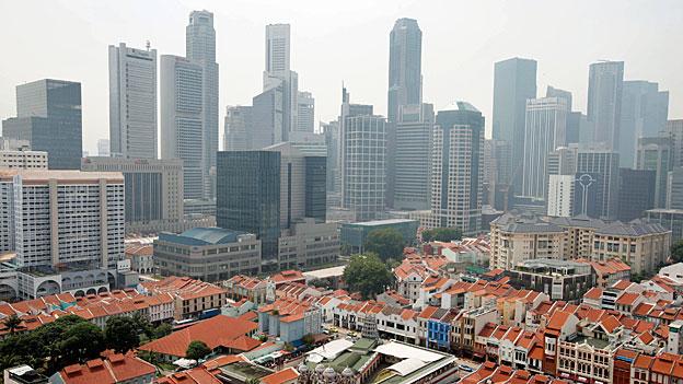 Dass man zumindest über demokratische Entwicklungen spricht, ist schon ein gewaltiger Schritt für das selbstbewusste Singapur.