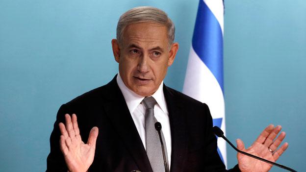 Israels Premier Netanyahu lässt seine Regierung am Nationalstaatsgesetz zerbrechen.