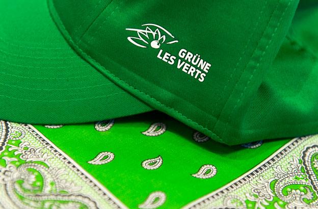 DV der Grünen in Liestal