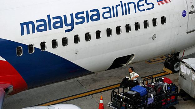 Malaysia Airlines stellt 6000 Angestellte auf die Strasse.