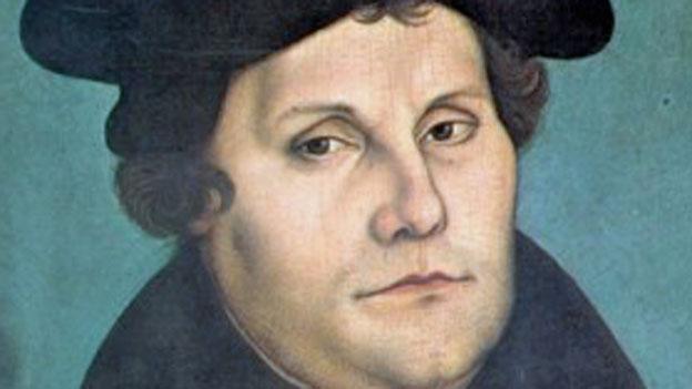 In Rom wird ein Platz nach Martin Luther benannt.