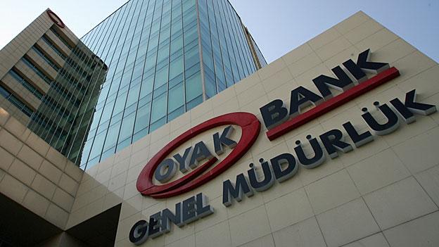 Oyak ist viel mehr als nur eine Bank.
