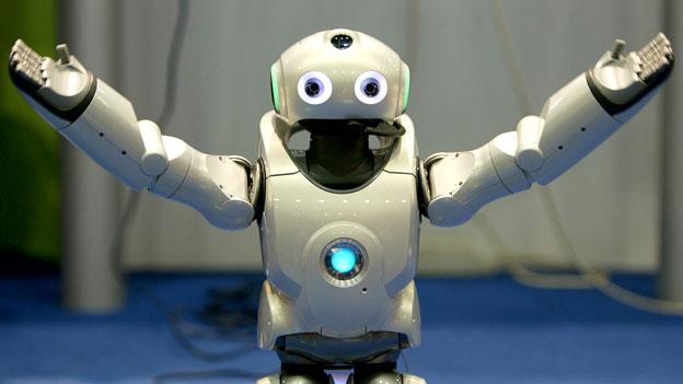 In Zukunft könnte «Künstliche Intelligenz» beispielsweise auch helfen, die richtige Krebstherapie zu finden.