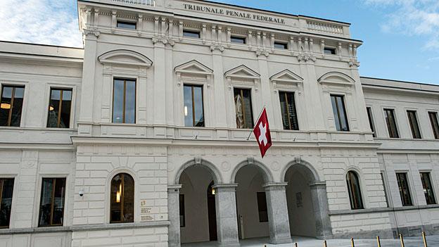 In einer Woche beginnt vor dem Bundesstrafgericht in Bellinzona der «Insieme»-Prozess.