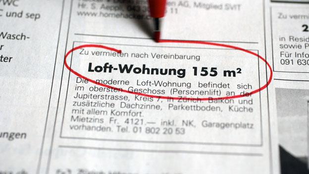 Wer eine Wohnung mietet, soll wissen, was die Vorgänger bezahlt haben - und zwar in der ganzen Schweiz. Die Hauseigentümer reagieren verschnupft.