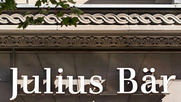 Die Bank Julius Bär beteiligt sich mit 40 Prozent an der mexikanische NSC Asesores: Die Gesellschaft berät sehr reiche Leute und kümmert sich um deren Finanz-Anlagen.