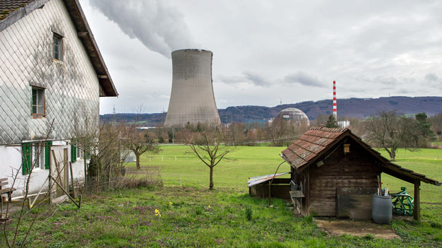 Woher kommt dereinst die Energie, wenn die Schweizer Atomkraftwerke abgestellt sind?