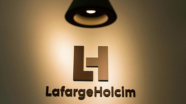 LafargeHolcim habe klare Leitlinien zur Geschäftsführung, und in diesem Fall hätten interne Untersuchungen ergeben, dass die Werte vermutlich schwer verletzt wurden, sagt LafargeHolcim-CEO Eric Olsen.