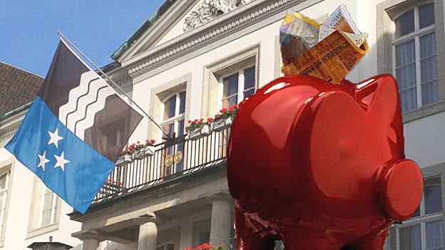 Das Sparprogramm des Kantons Aargau wird konkreter. Bis 2017 sollen jährlich rund 120 Millionen Franken gespart werden.