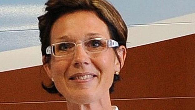 Andrea Lehner hört nach fünf Jahren als Geschäftsleiterin von Aargau Tourismus auf