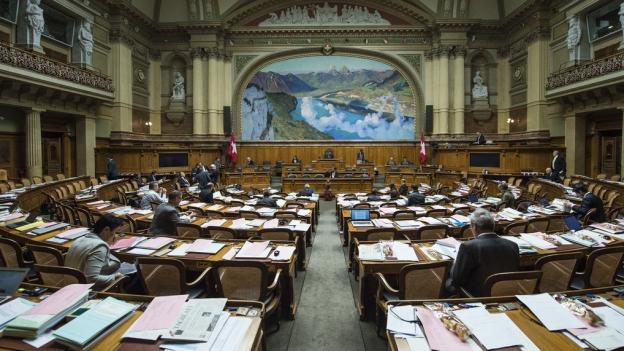 288 Personen kandidieren im Aargau für den Nationalrat, das zeigen die aktuellen Zahlen.