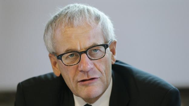 24 Jahre sind nicht genug: Kurt Fluri will noch einmal Stadtpräsident von Solothurn werden.