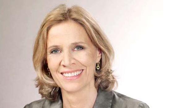 Patricia von Falkenstein kann sich vorstellen, Nachfolgerin von Christoph Eymann zu werden.