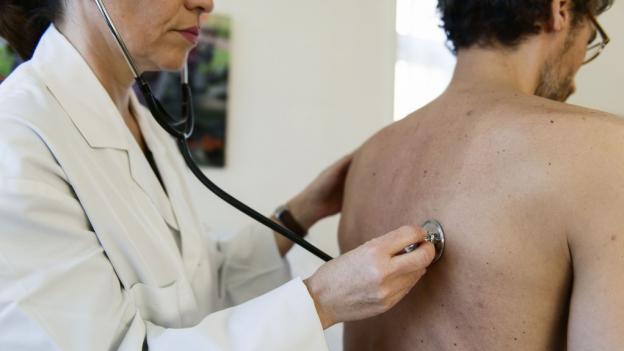 Grenzüberschreitende Spital- oder Rehabesuche sollen unkomplizierter werden.